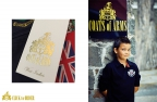 St Barth Luxury polo by Coats of Arms