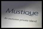 Coats of Arms Mustique, extra luxury caribbean
