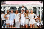 Nikki Beach St Barths feat Coats of Arms