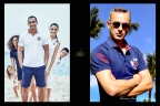 St Barth luxury polo shirts