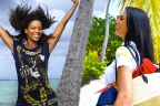 caribbean t-shirts by coats of arms