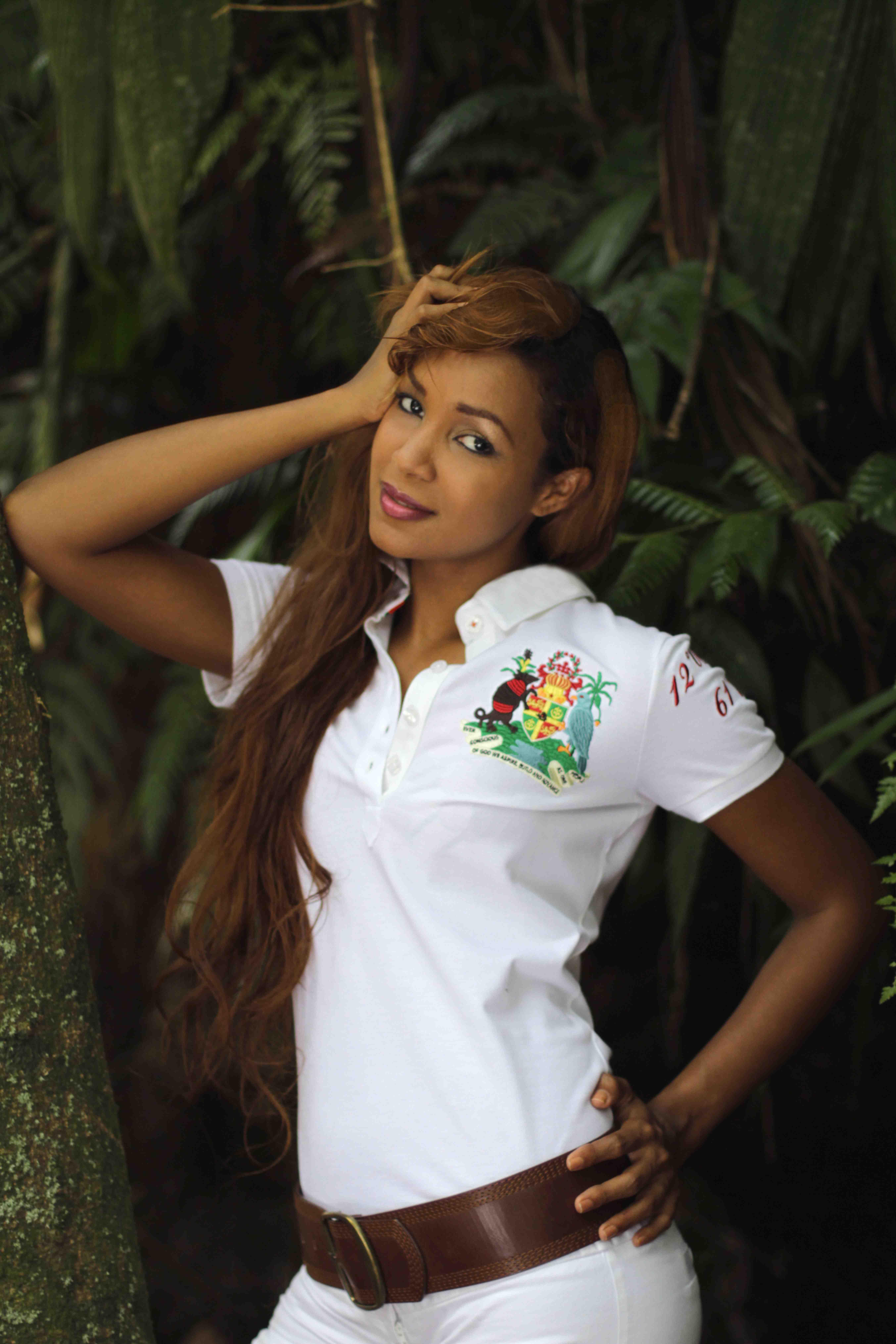Grenada women